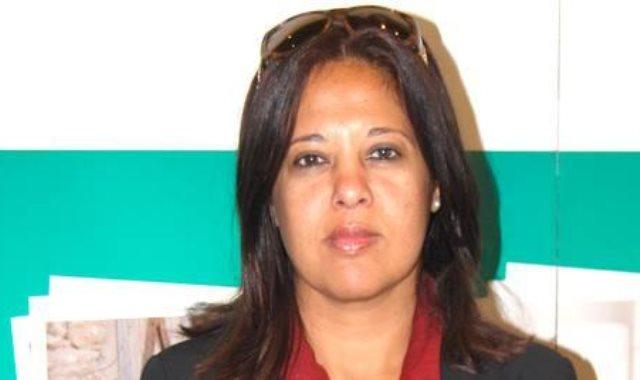عبير شقوير مستشارة وزير الاتصالات وتكنولوجيا المعلومات