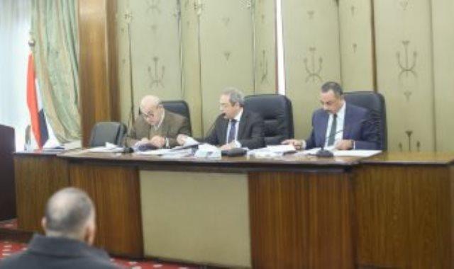 اللجنة التشريعية بمجلس النواب