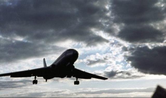 طائرة-صورة ارشيفية
