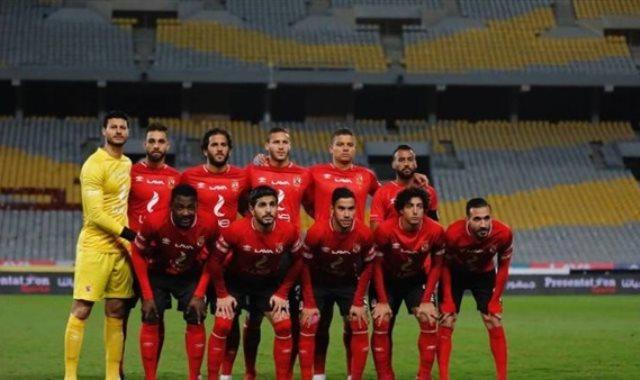 اخبار الاهلي .. ترتيب الدوري المصري