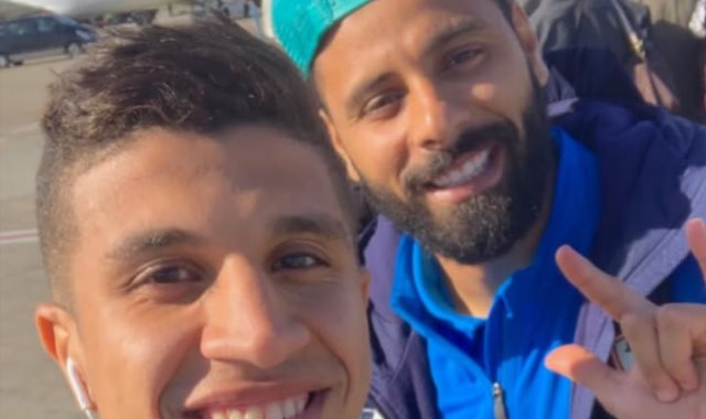 جنش ومحمد عبد الغنى