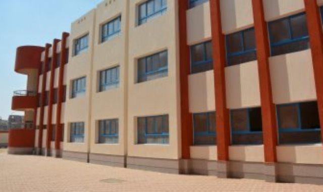 إحدى المدارس المصرية اليابانية