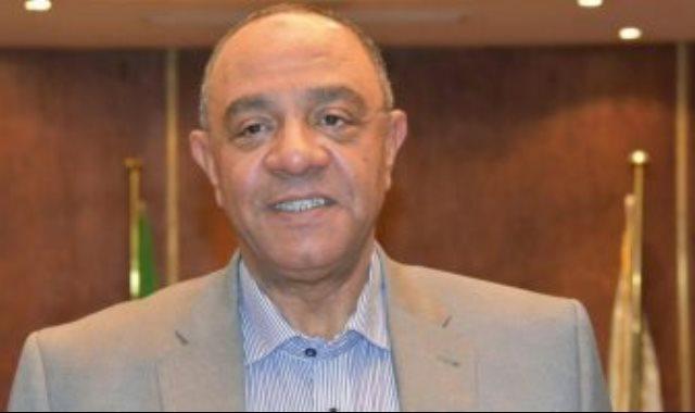 عادل ناصر سكرتير اتحاد الغرف التجارية