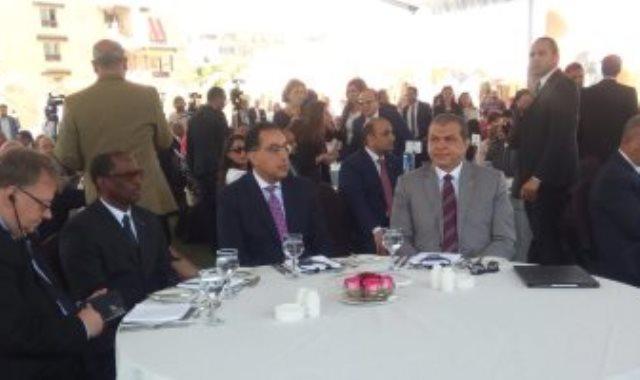 """سعفان: اختيار مصر للاحتفال بمئوية """"العمل الدولية"""" لم يأت من فراغ"""