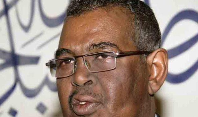 محمد طاهر أيلا رئيس الحكومة السودانية