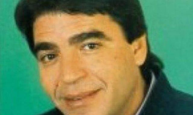 الفنان محمود الجندى
