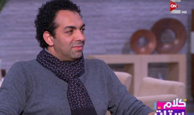 المهندس محمد طلعت استشارى معمارى
