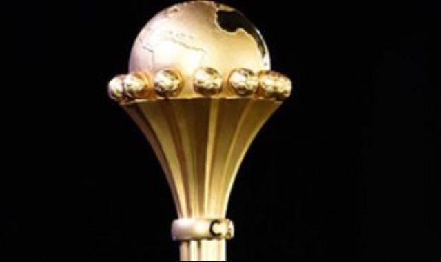 كأس أمم أفريقيا
