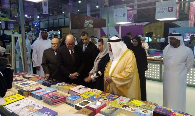 الشيخ الدكتور سلطان بن محمد القاسمى