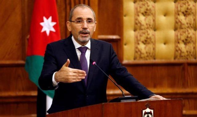 وزير خارجية الأردن