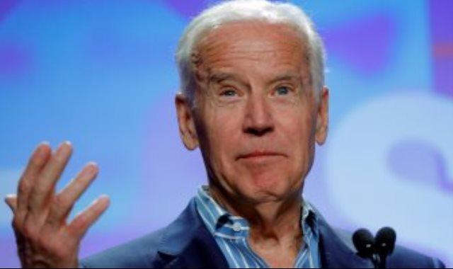 جو بايدن المرشح السابق للرئاسة الأمريكية