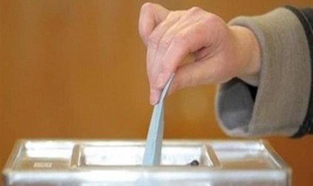 صندوق الانتخابات
