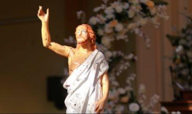 سريلانكا .. تمثال السيد المسيح