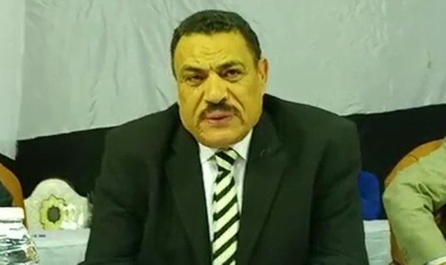مستشارى اللجنة العامة فى المطرية