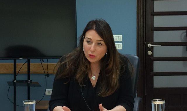 رانيا هداية مدير مكتب برنامج الأمم المتحدة للمستوطنات البشرية