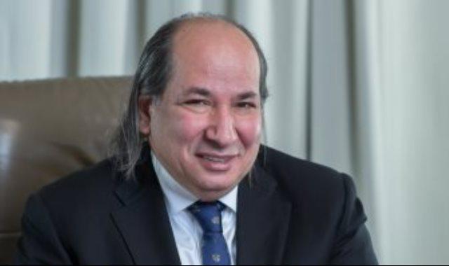 د. خالد قنديل رئيس اقتصادية الوفد