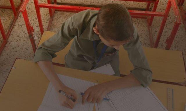 امتحانات البوكليت للثانوية العامة