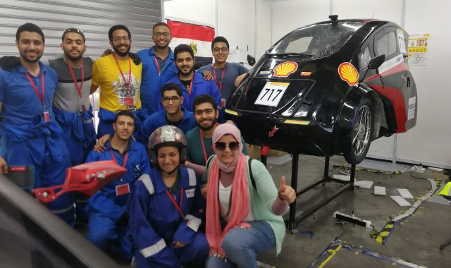 طلاب مصريون فى ماليزيا