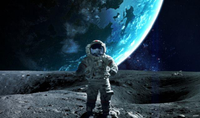 رائد فضاء - أرشيفية