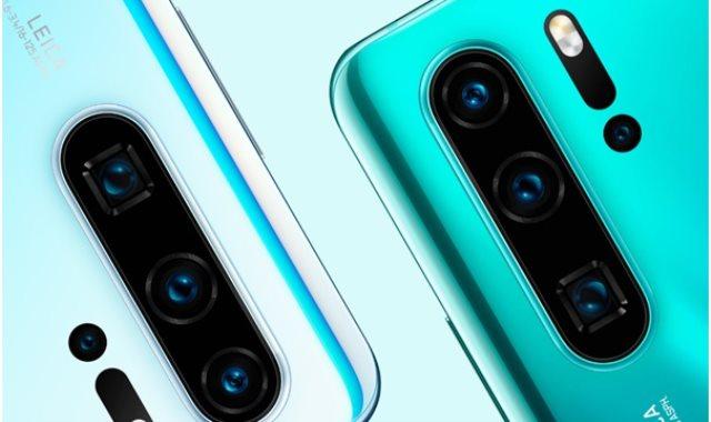 هواوي تحتل المركز الثاني عالميا في مبيعات الهواتف الذكية