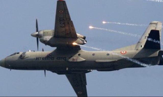 سلاح الجو الهندى
