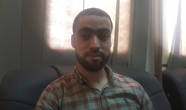 يونس الأحمدى من المغرب مدينة طنجة