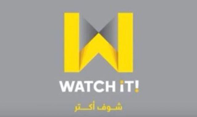 الدورى المصرى على Watch iT