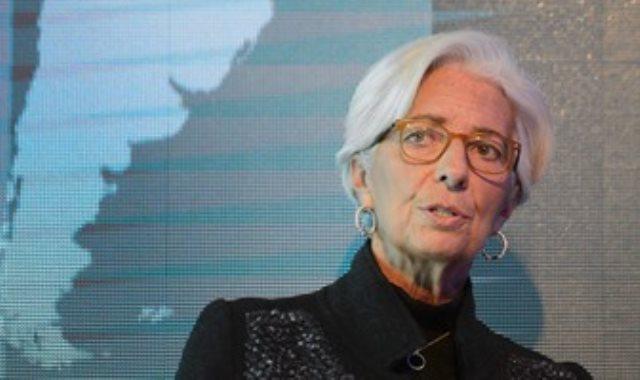 مدير عام صندوق النقد الدولي