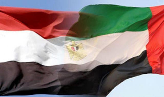 مصر والإمارات