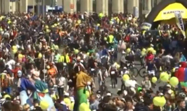 سباق دراجات