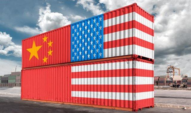 الخلافات الأمريكية الصينية