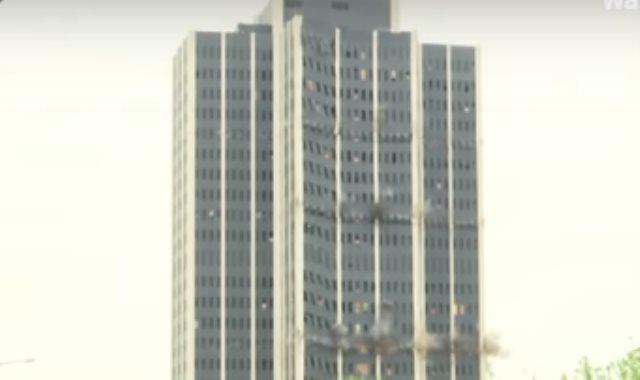 برج مارتن