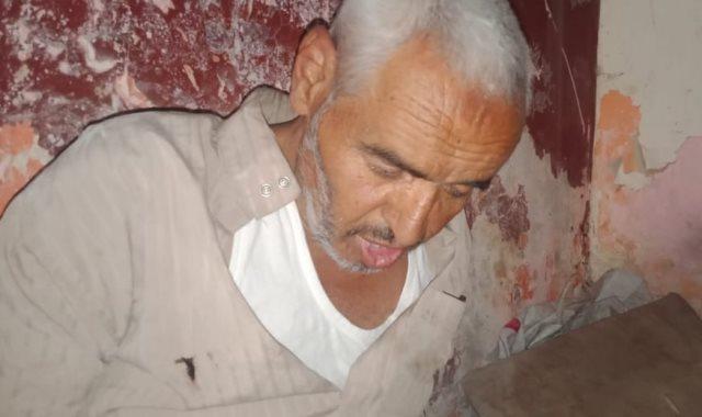 عبد السلام ربيع عباس