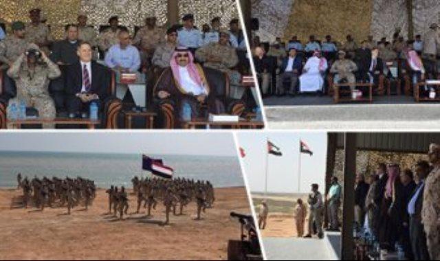 السفير السعودى المشرف على برنامج إعادة إعمار اليمن