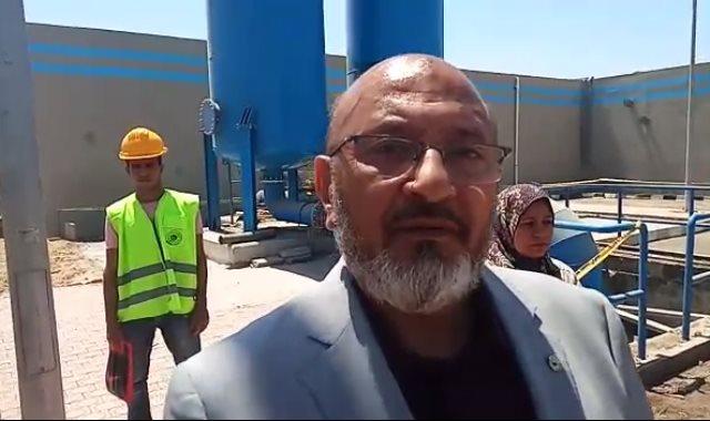 المهندس حسن الفار
