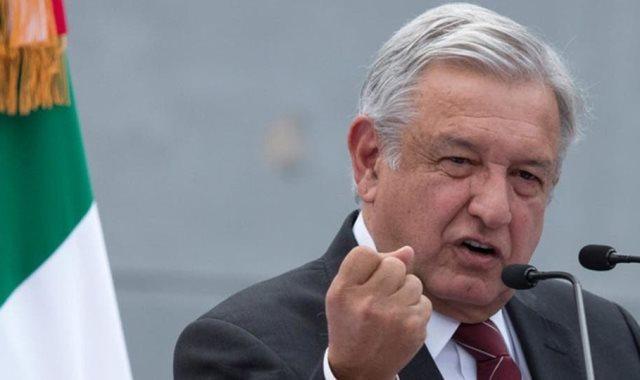 رئيس المكسيك