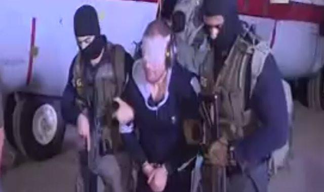 الإرهابي هشام عشماوى-أرشيفية
