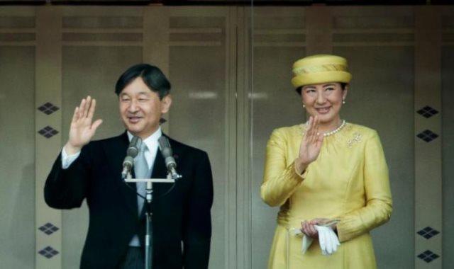 ناروهيتو – إمبراطور اليابان