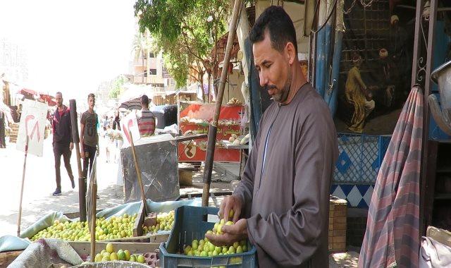 سعر الليمون