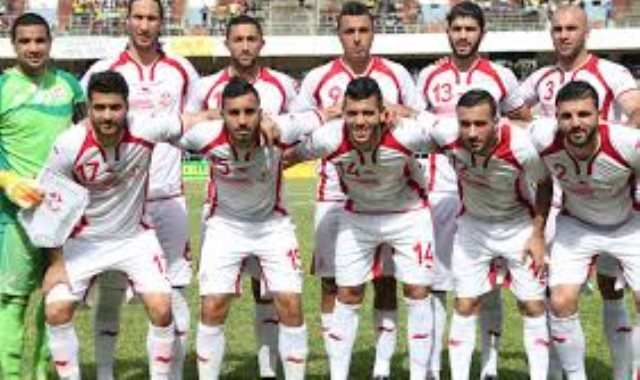 المنتخب التونسى - صورة أرشيفية