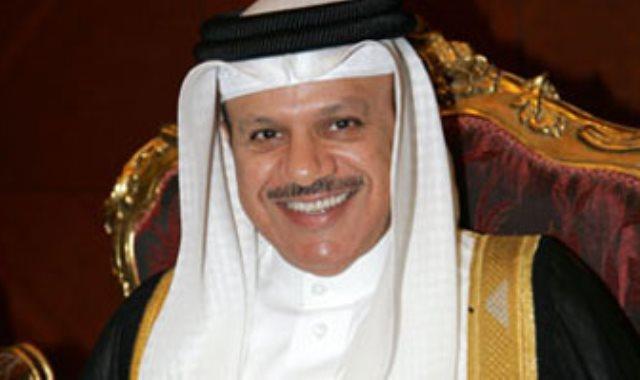 الأمين العام لمجلس التعاون الدكتور عبداللطيف بن راشد الزياني