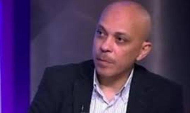 ياسر عبد الرؤوف