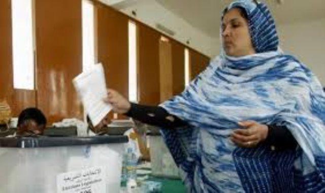 انتخابات موريتانيا - أرشيفية