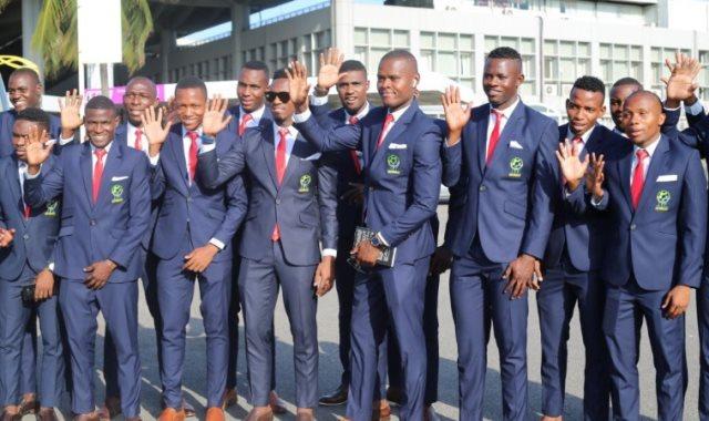 منتخب تنزانيا
