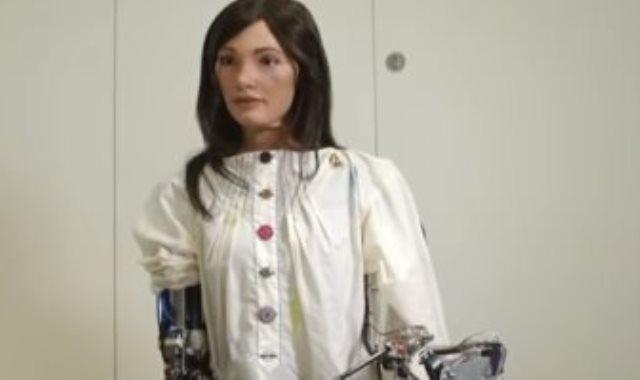 روبوت يحقق مكاسب خالية