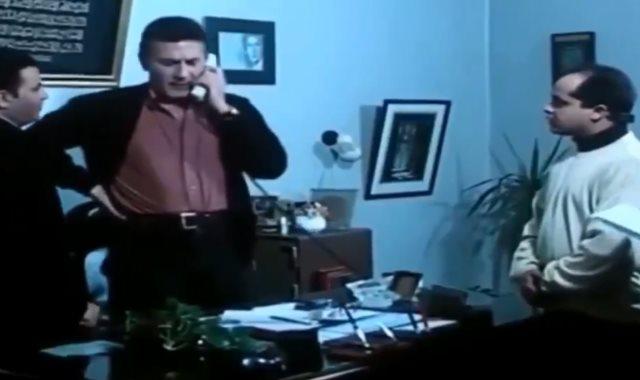 فيلم إسماعيلية رايح جاى