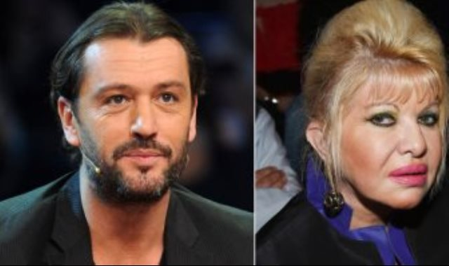 إيفانا ترامب و روسانو روبيكوندى