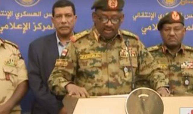 بيان لجنة الدفاع والأمن فى السودان