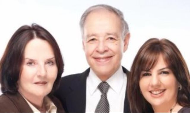 وفاة زوجة الكاتب الراحل إبراهيم سعدة