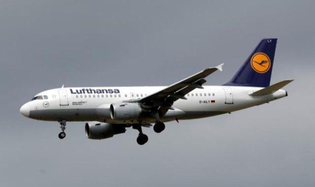 عودة رحلات Lufthansa الألمانية لمصر..